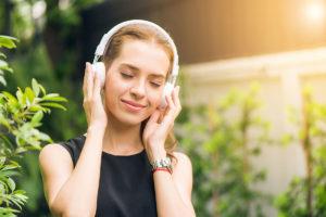 Vos concours vous stressent ? Relaxez-vous grâce à ces musiques !