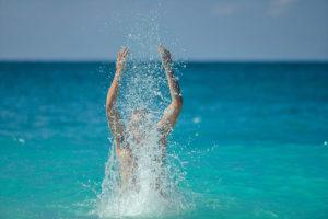 Sortez la tête de l'eau grâce à ces 3 axes de gestion du stress !