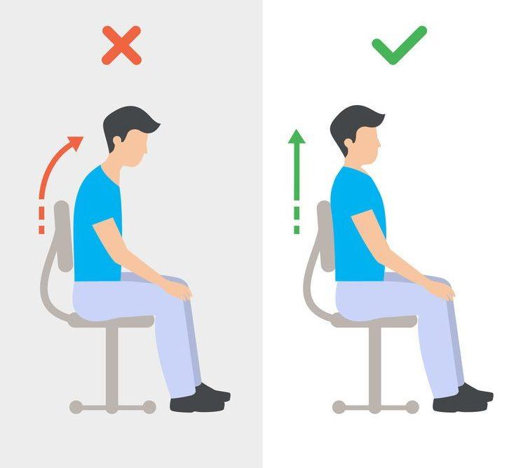 apprentissage-posture-dos-droit